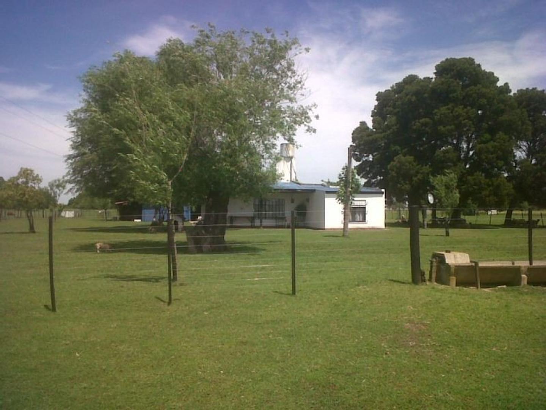 LEZAMA 4 Hectareas, Casa, parque a 1000 metros de la Ruta 2