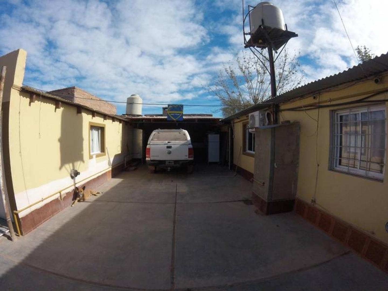 Departamento en Alquiler en Rincon De Los Sauces - 35 ambientes