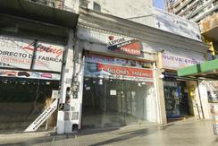 Local en alquiler, Belgrano
