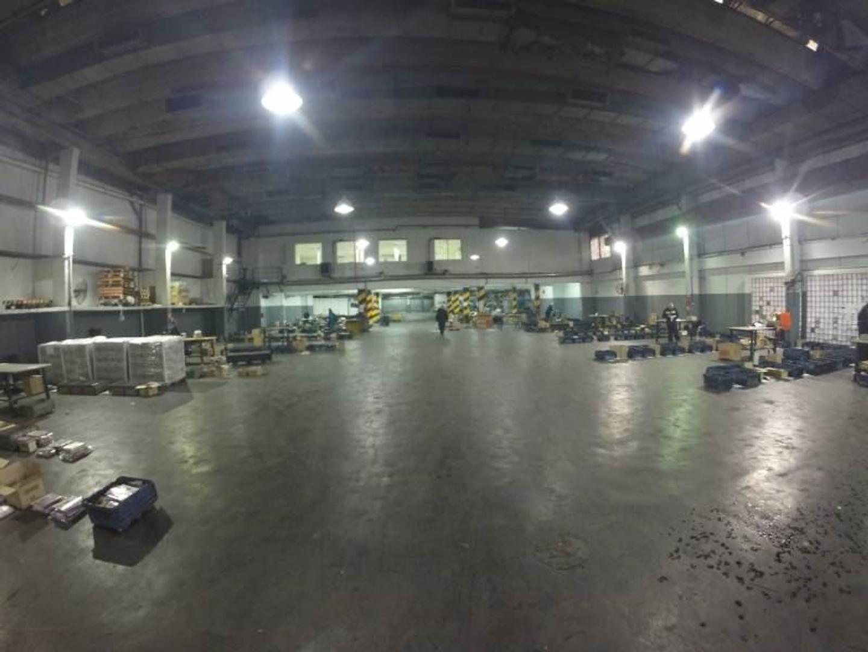Depósito 4700 m2 Barracas - Venta