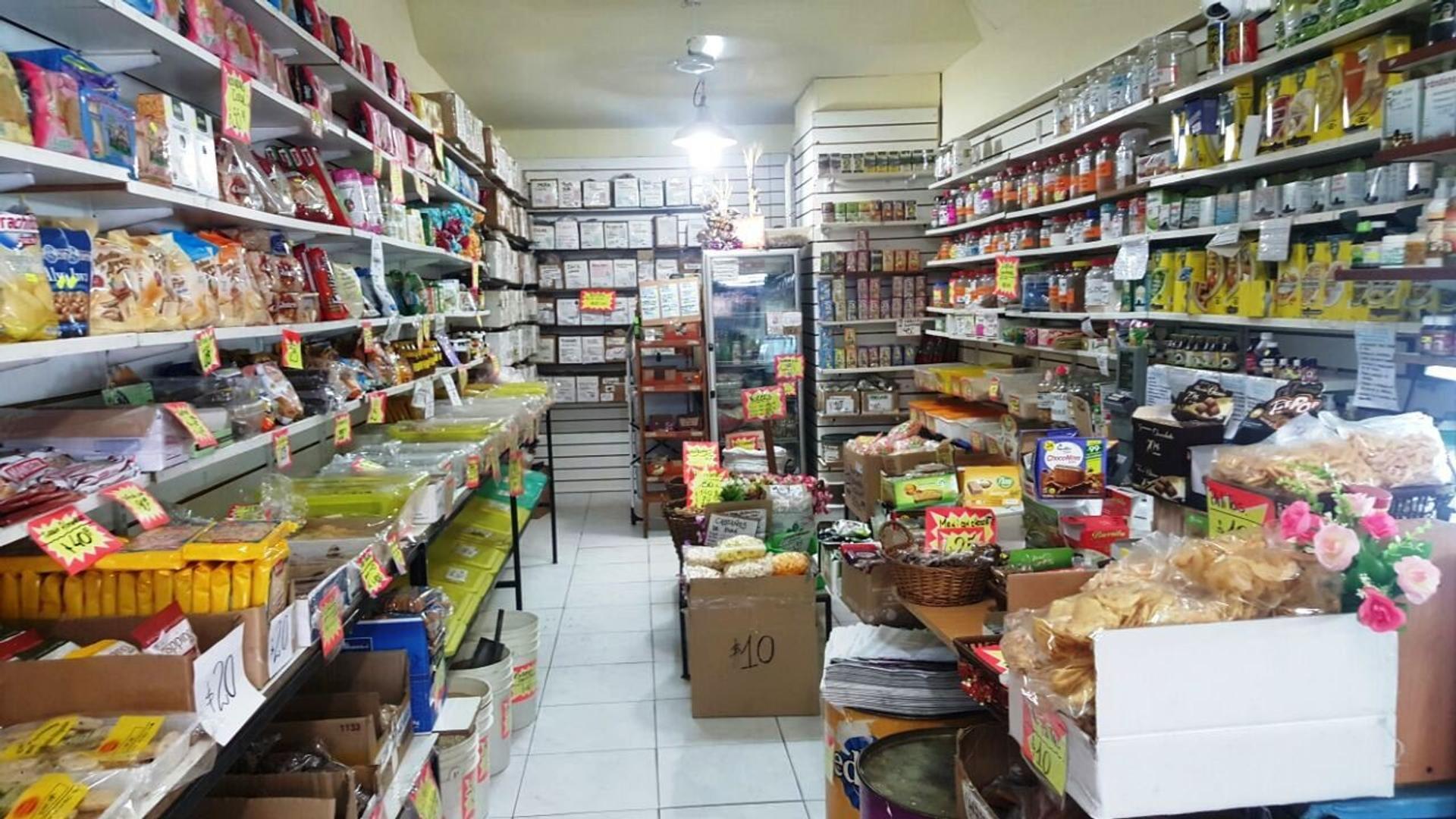 Fondo de comercio  de dietetica en venta en Ramos Mejia