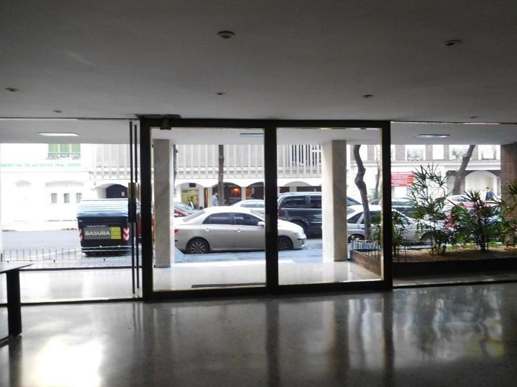 Semi piso 4 ambientes cochera en Las Cañitas