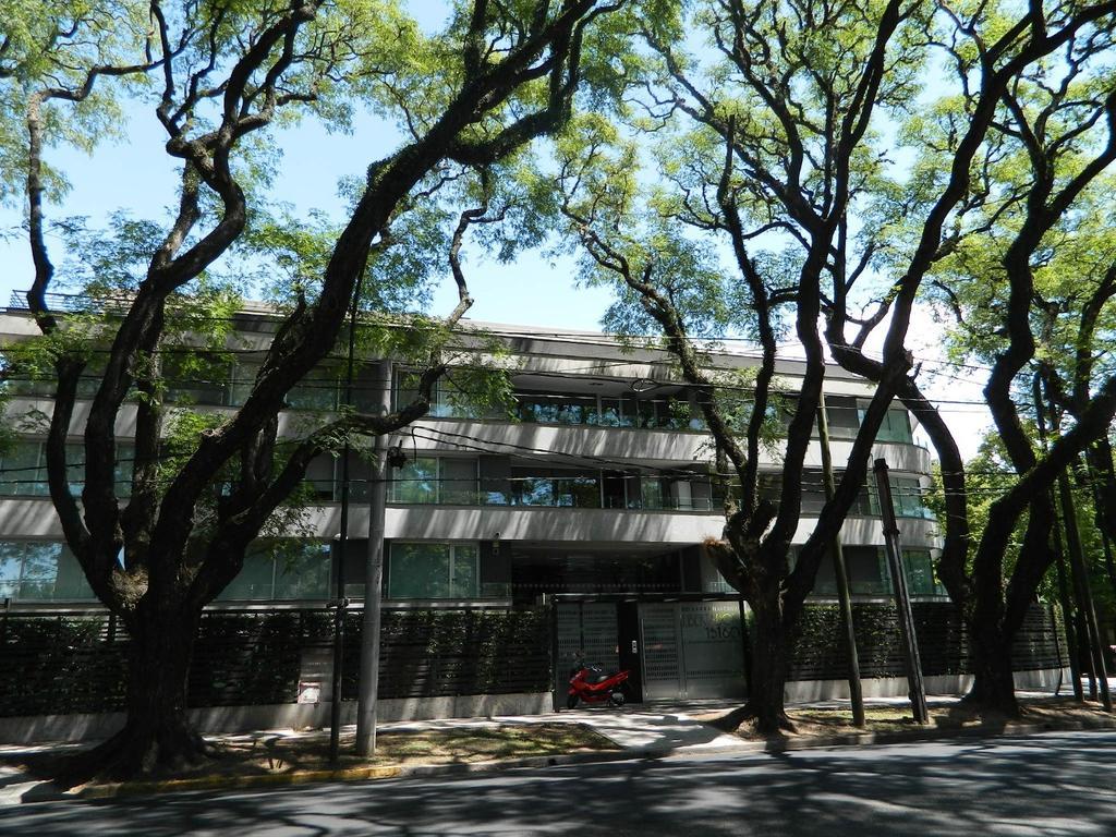 Departamento de 3 ambientes de categoría en venta en Av Libertador al 15100