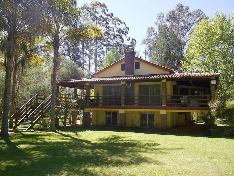 XINTEL(MBG-MBG-133) Casa - Venta - Argentina, Tigre