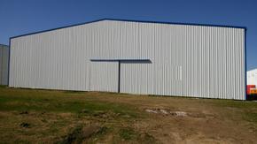 Galpon Parque Industrial Berazategui