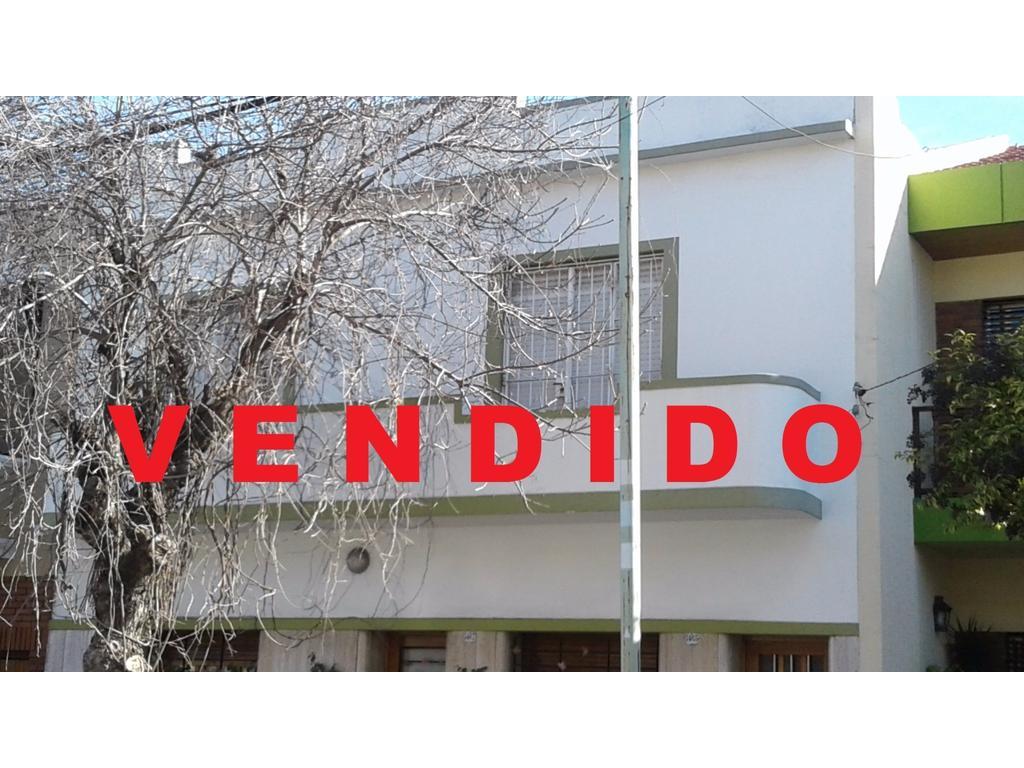 1er piso único, al frente con balcón, terraza, parrilla y esp. aéreo propio