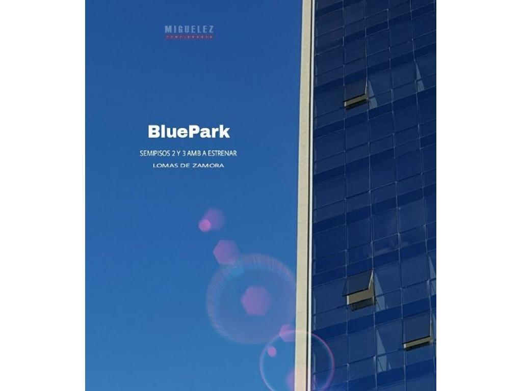 BluePark depto 50 m2 2 amb. a estrenar vista panorámica EXCELENTE!