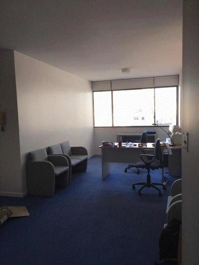 Oficina en Venta en Microcentro
