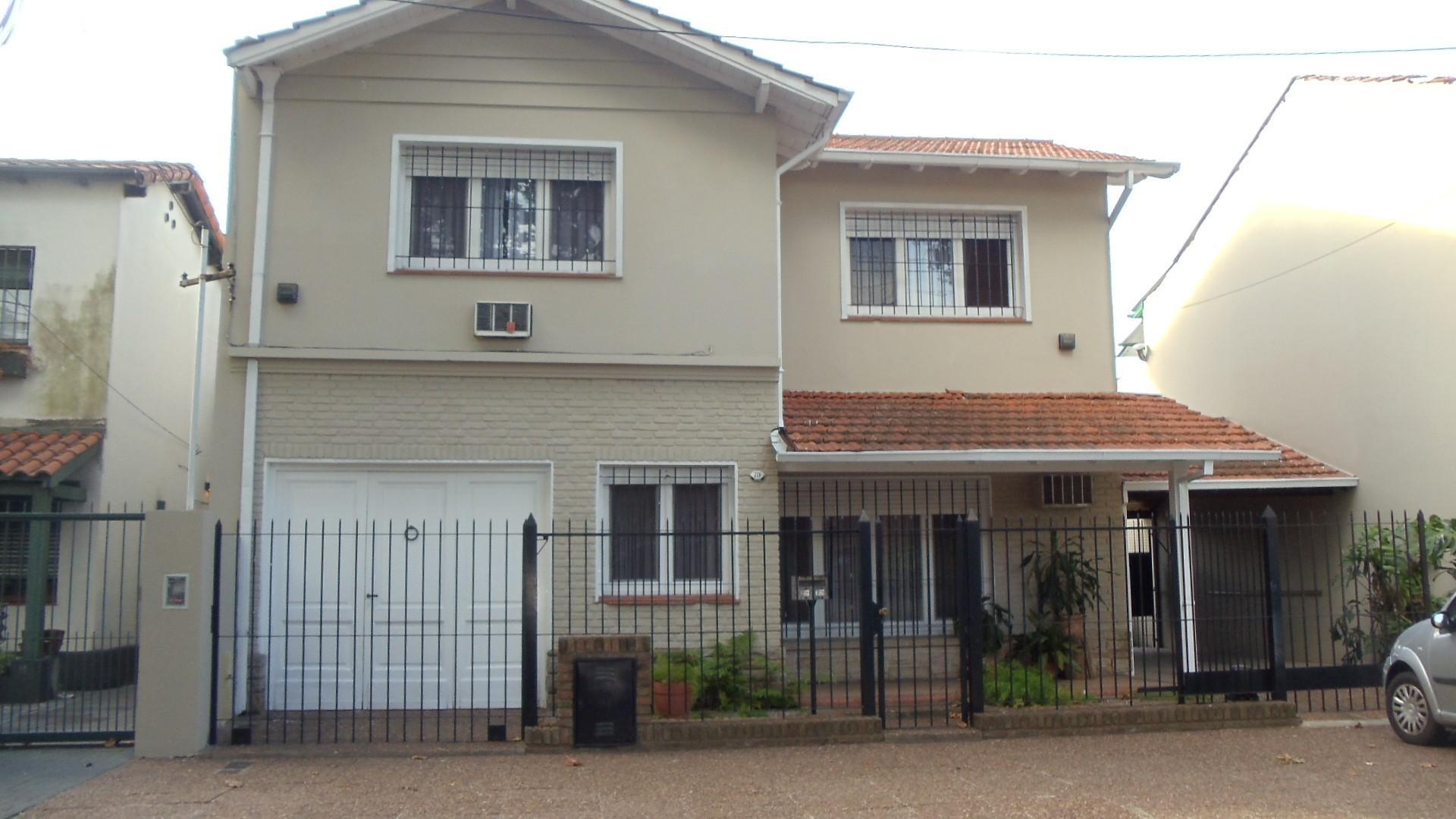 Casa en Venta Martinez