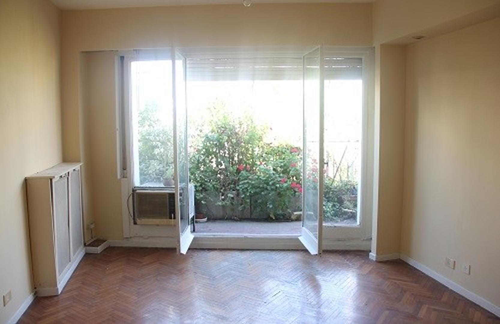 Araoz 2400 - Excelente 4 amb con  amplio balcón