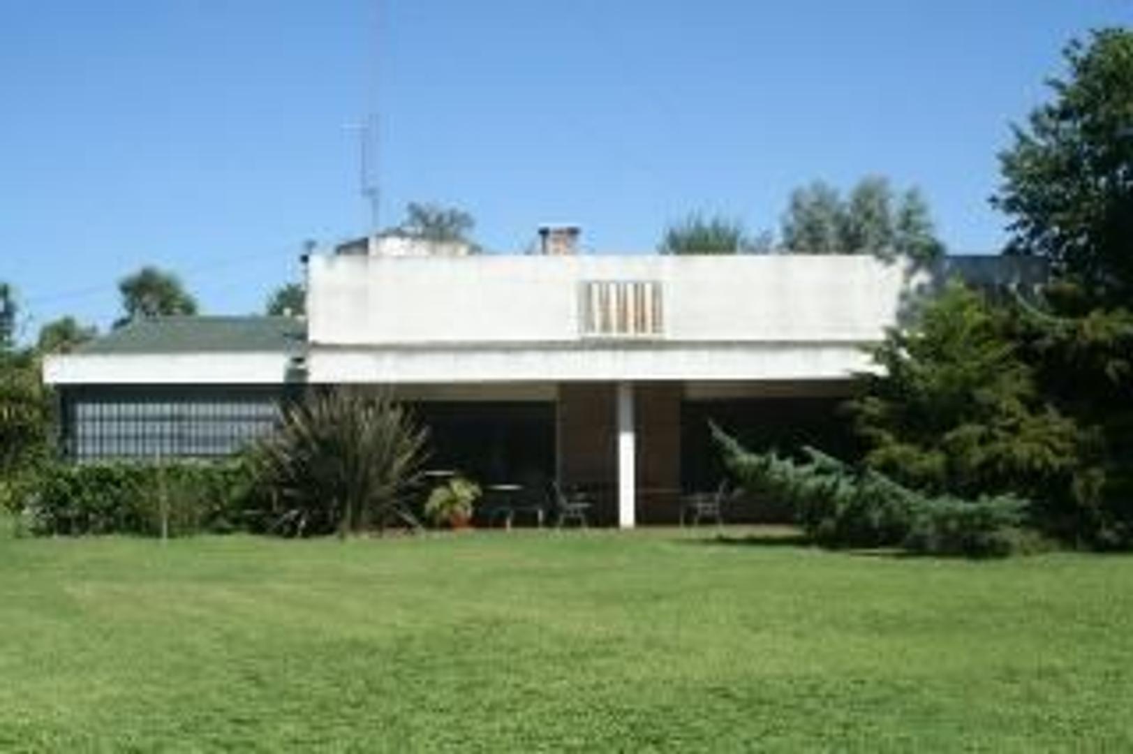 Casa Roldan Km 326 en Venta