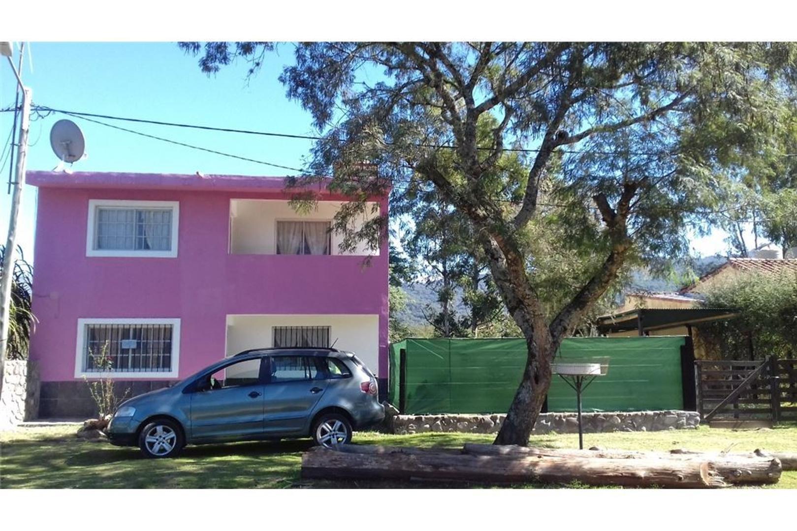 Casa en Venta - La Caldera