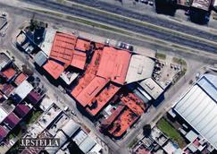 Importante Inmueble Comercial con salida a 3 calles – Av. Monseñor Bufano 3200 (Ex. Camino Cintura)