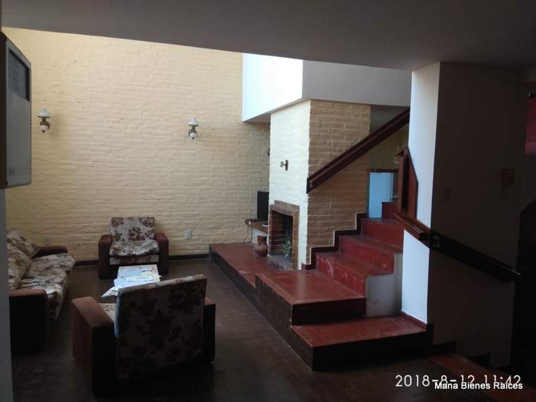Casa en venta en jordana 100 concepcion del uruguay for Casa minimalista uy
