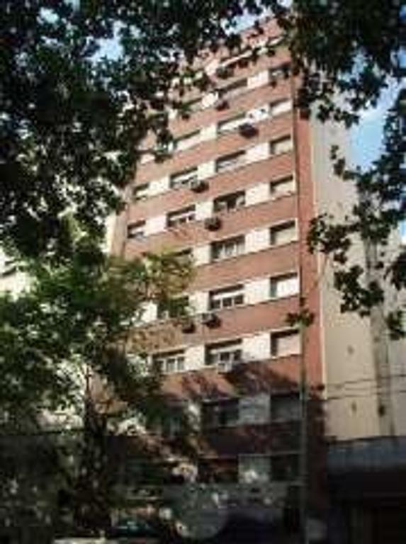 Departamento en Alquiler de 2 ambientes en Capital Federal, Barrio Norte