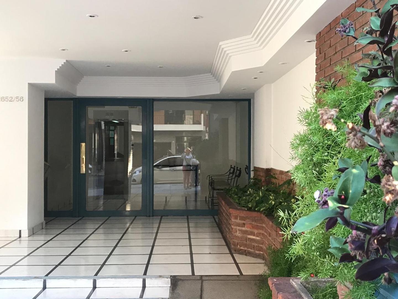 Departamento en Alquiler en Belgrano