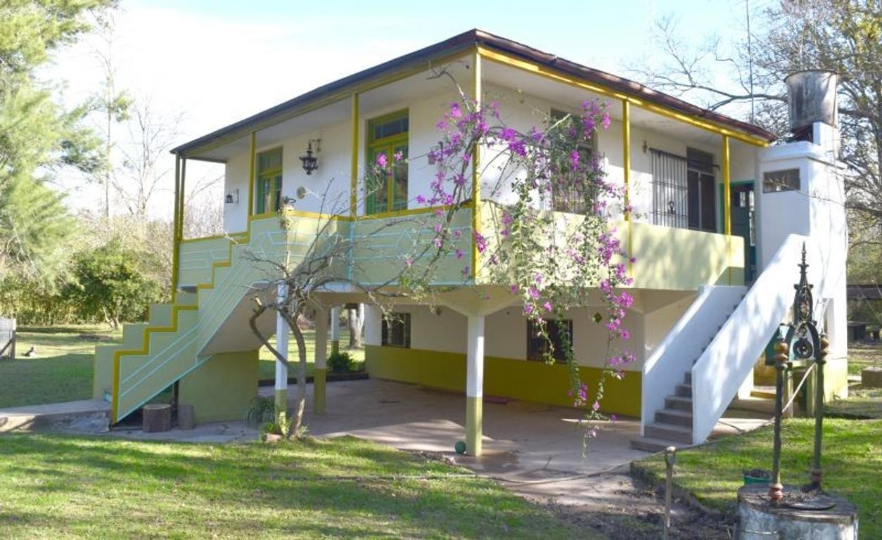 XINTEL(MBG-MBG-86) Casa - Venta - Argentina, Tigre