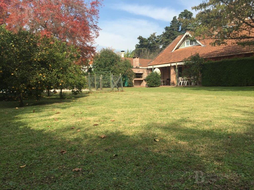 Casa en Martindale Country Club VENTA U$S 300.000