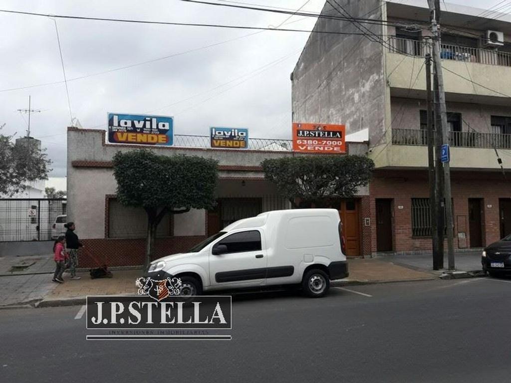 Casa San Justo Centro - Jujuy 3325 - San Justo