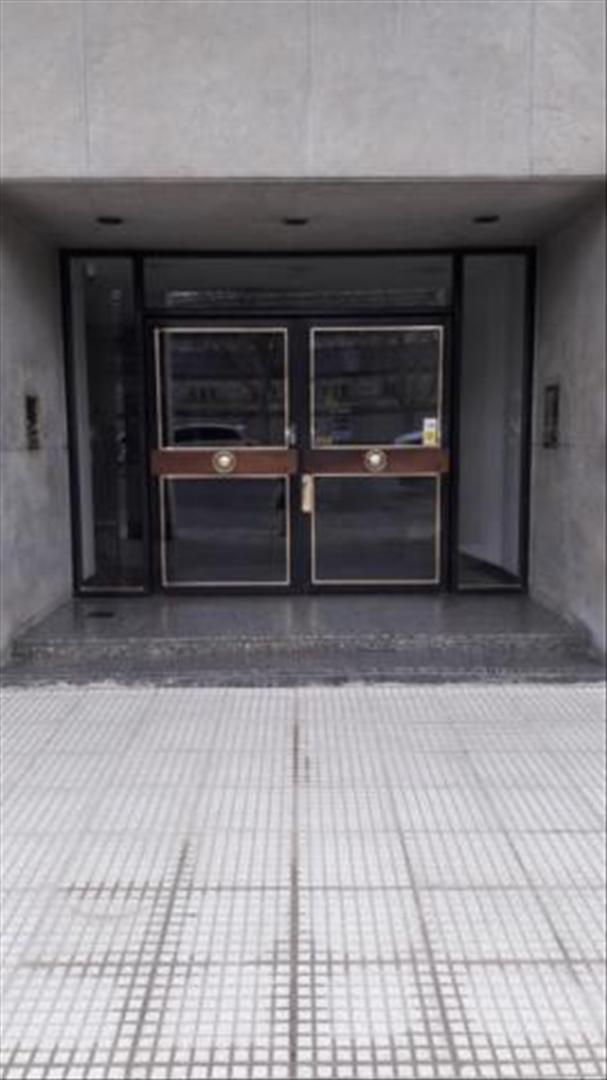 Departamento en Alquiler en Plaza San Martín - 2 ambientes