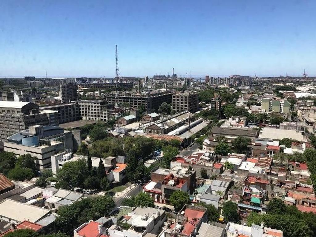 XINTEL(MKS-MKS-1973) Departamento - Venta - Argentina, CAPITAL FEDERAL - ISABEL LA CATOLICA  AL 1000
