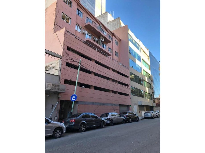 Departamento en Alquiler en Nuñez - Monoambiente
