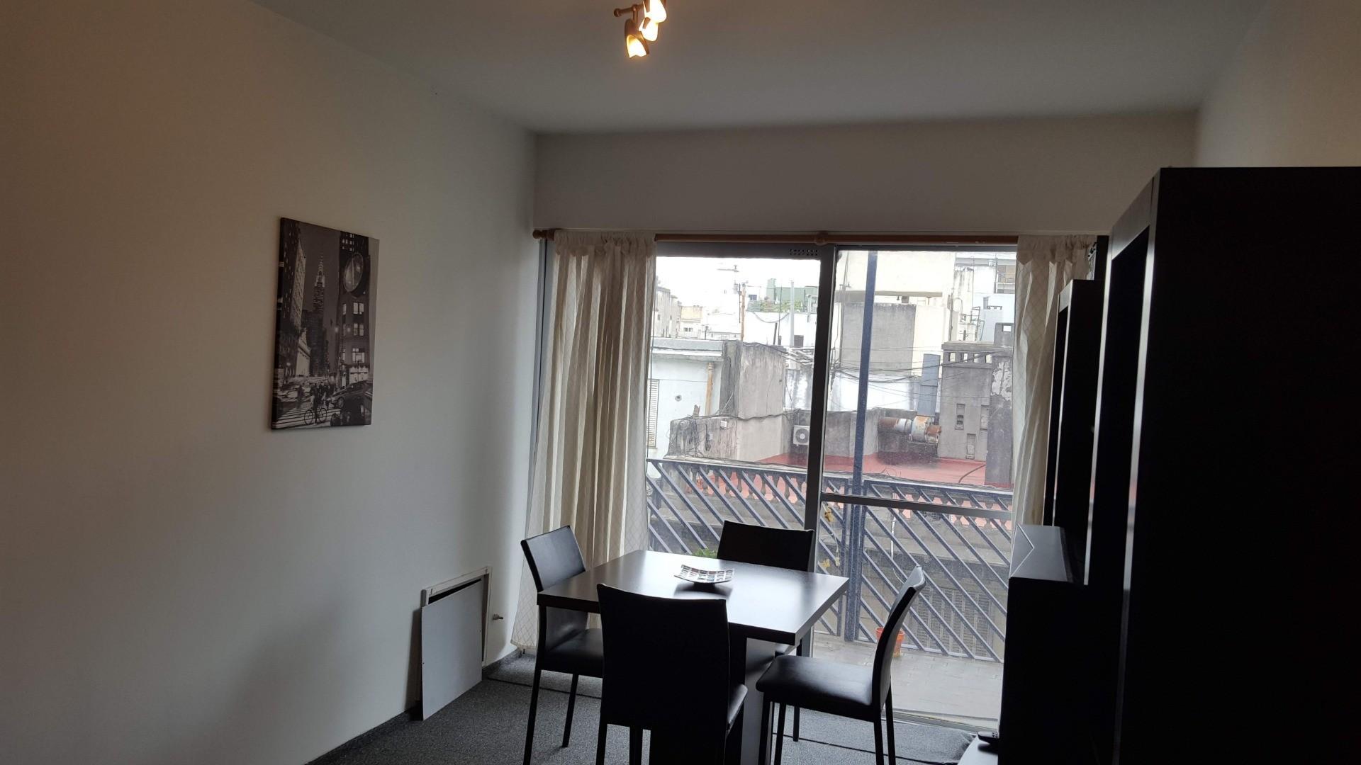 Departamento en Alquiler en Barrio Norte - 2 ambientes