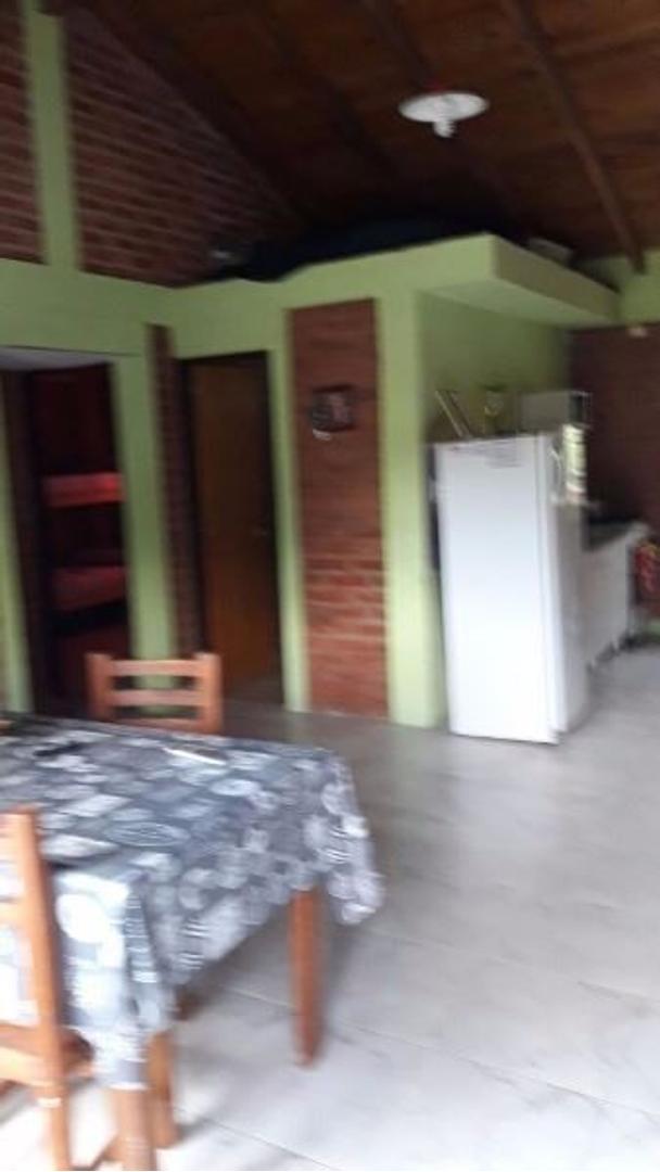 Casa en Venta en Potrero De Los Funes - 3 ambientes