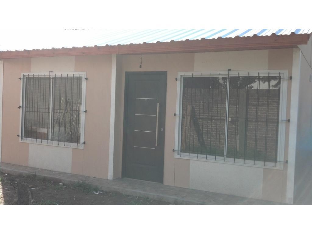 Casa En Alquiler En Constitucion 3050 San Miguel