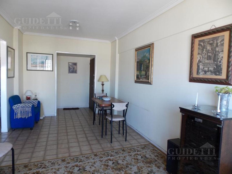 Alquiler departamento  con balcón 3 ambientes excelente estado  Belgrano