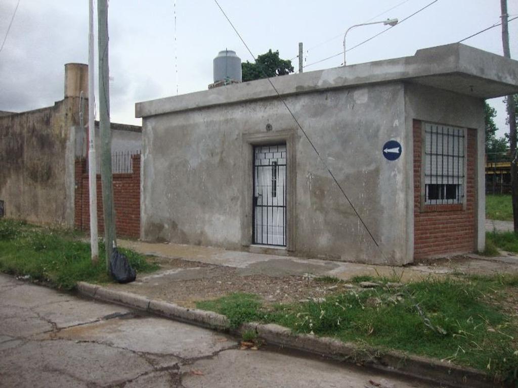 VENTA en block de dos viviendas de 2 y 3 ambientes
