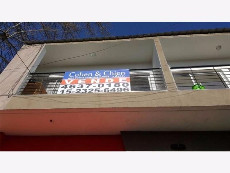 EXCELENTE GALPON A ESTRENAR, SAN PEDRO 5100. MEDIDAS 7X25!! EXPENSAS MUY BAJAS