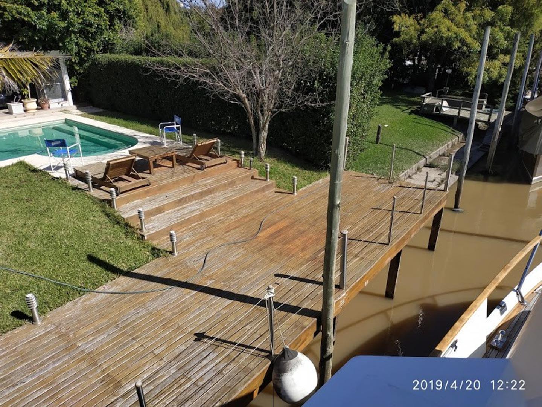 Casa en Venta - USD 750.000