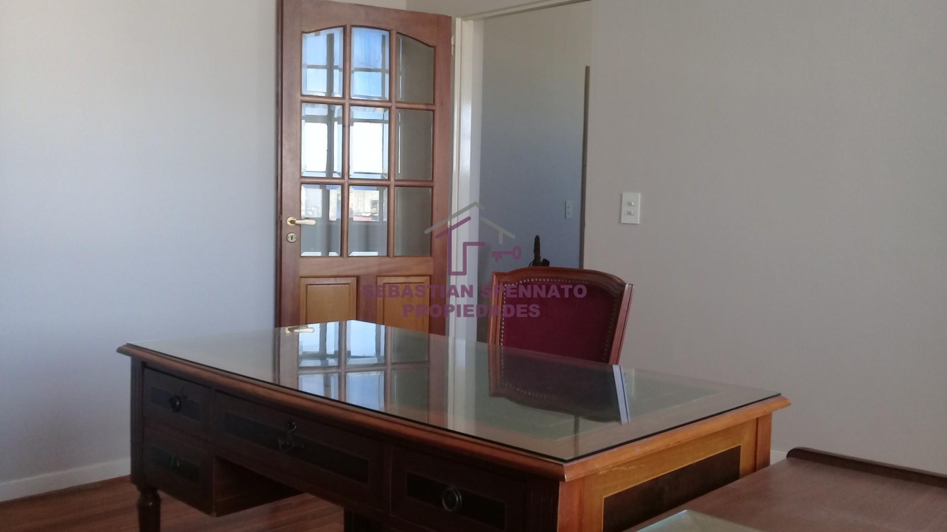 Oficina en Venta en Monserrat - 2 ambientes