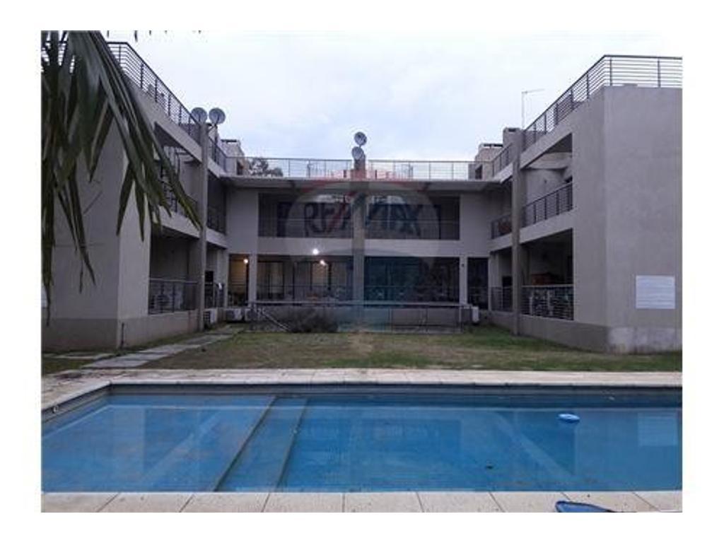 Departamento Pilar - Tortuguitas Pircas II, c/coch