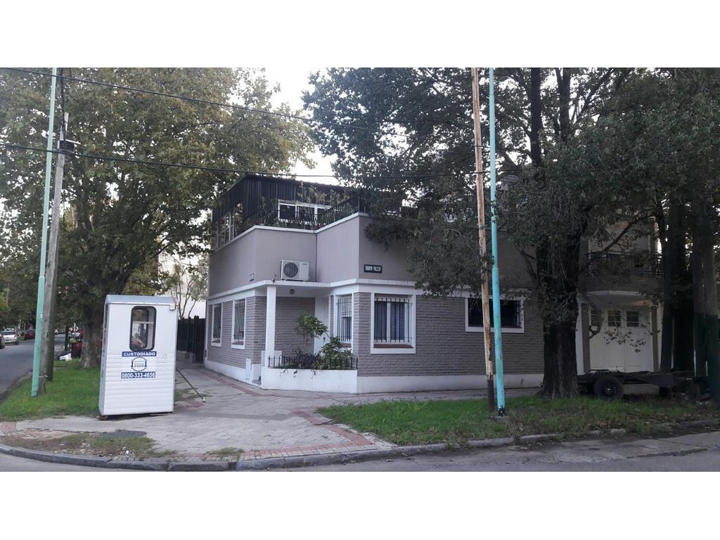 casa Sarmiento y Falcon
