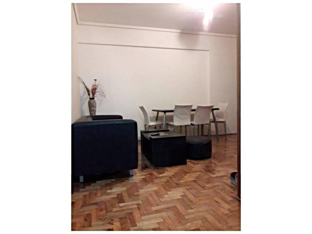 Dos ambientes - Alquiler - Apto profesional San Nicolás