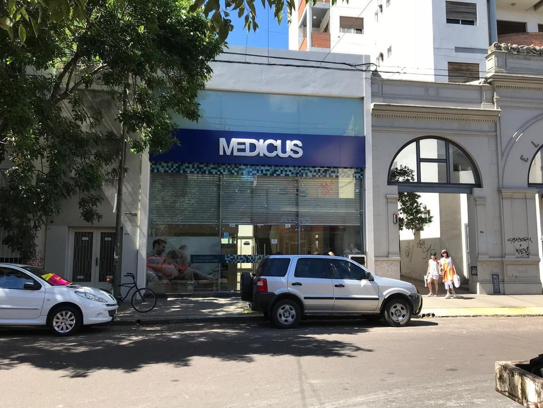Local en Venta La Plata Dacal Bienes Raices