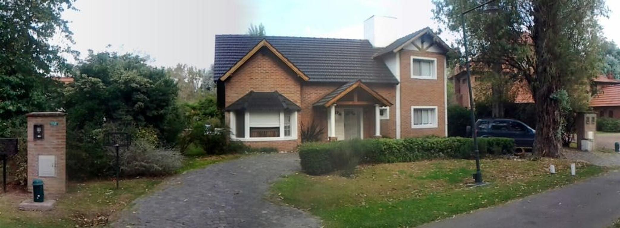 Casa en venta La Tradición, Zona Oeste - OES0923_LP121558_3