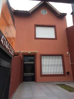 Duplex en excelente ubicación