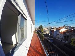 Depto 3 Ambientes con Balcon Al Frente