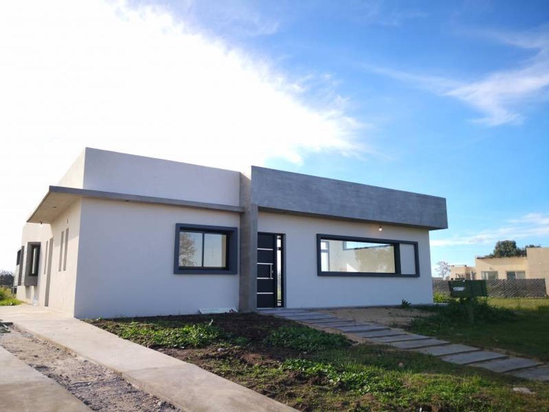 Casa en Venta en Pilar Del Este