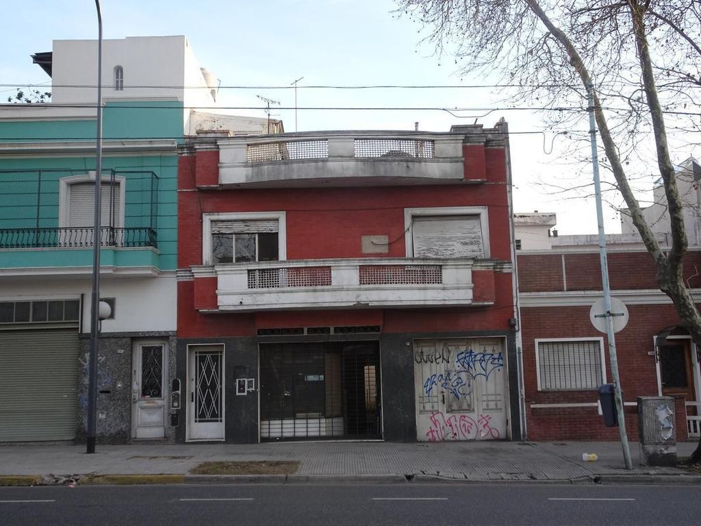Depósito - Villa Pueyrredon