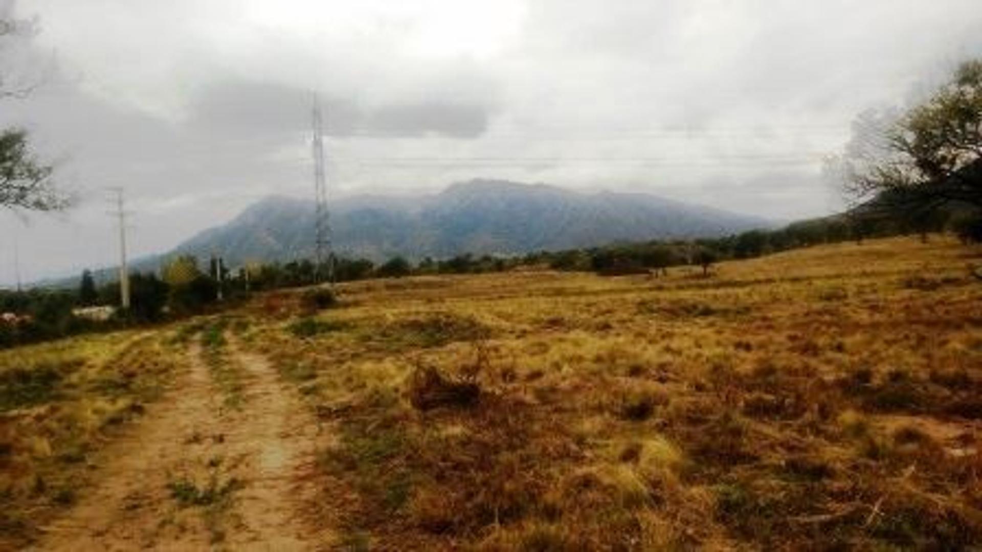 Excelente 3 hectareas sobre Autopista 25 de Mayo Imperdible