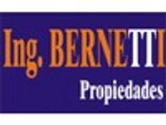 ING. BERNETTI PROPIEDADES