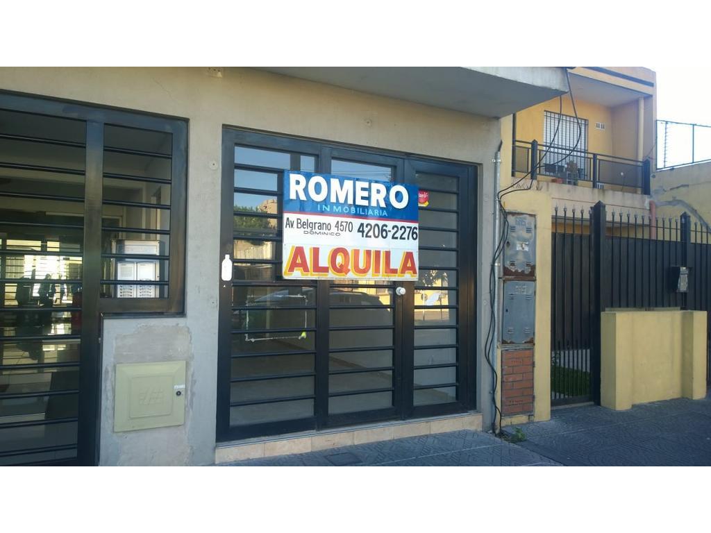 Local En Alquiler 22mts2 - Villa Dominico - Avellaneda