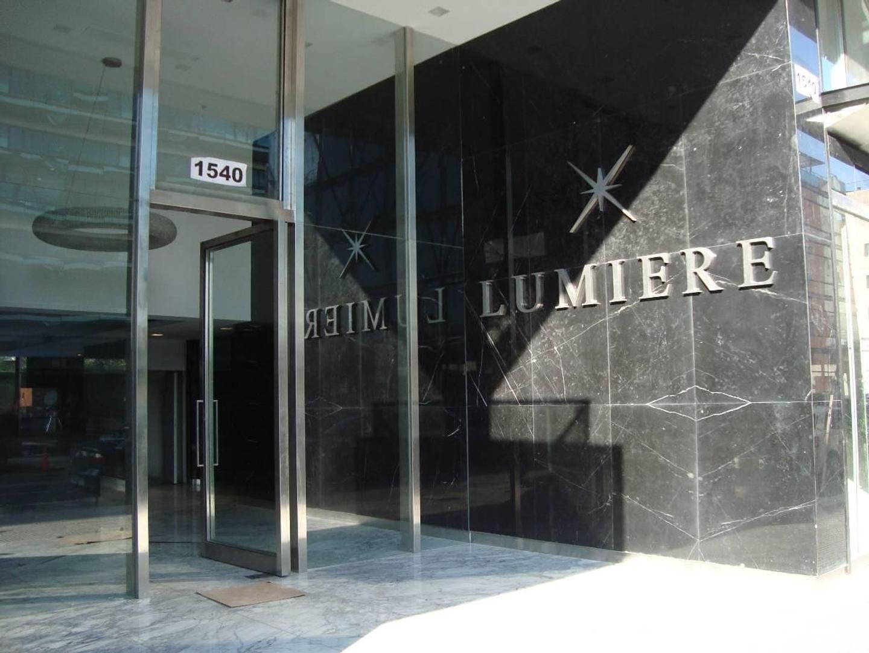"""Departamento 2 Amb """"Lumiere"""" Puerto Madero de Categoría"""