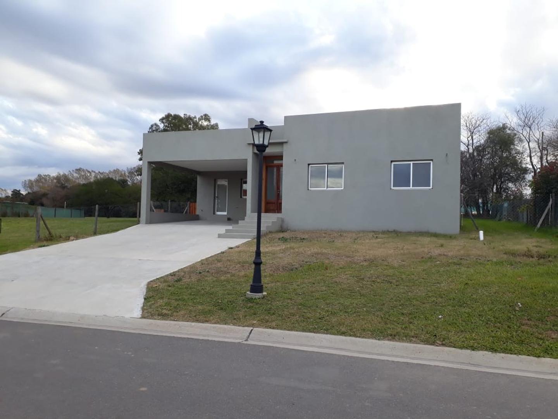 casa en venta estancia smithfield