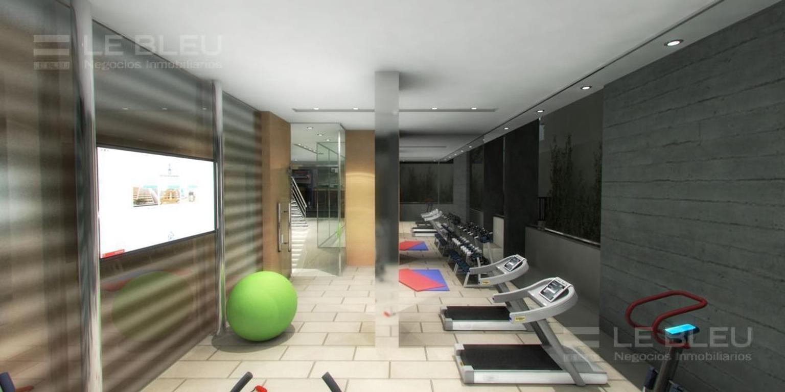 Departamento en venta  - Villa Urquiza-lebleu- rivera
