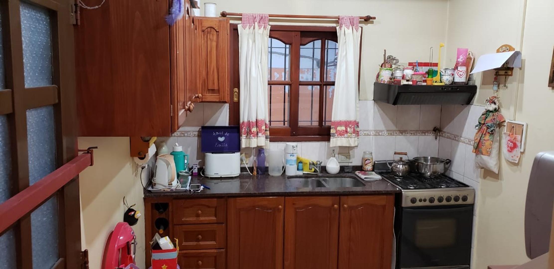 Casa en Ituzaingo